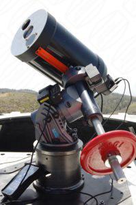 Telescopio Nazionale Galileo (TNG)