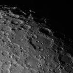 Mondfotografie mit kleinen Videomodulen – die Königsklasse