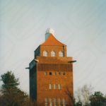 Pulverhaus - Sympatec