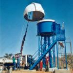 Erfahrungen mit Sternwartenkuppeln von Baader Planetarium und Mitanbietern