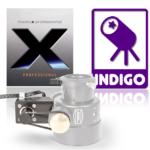 SteelDrive II unter mac OS und Linux mit TheSkyX und INDIGO