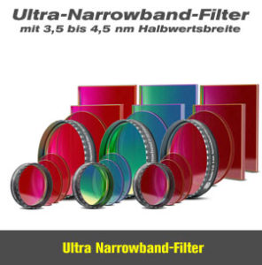 Baader Ultra-Narrowband-Filter