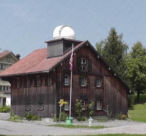 Sternwarte Urnäsch