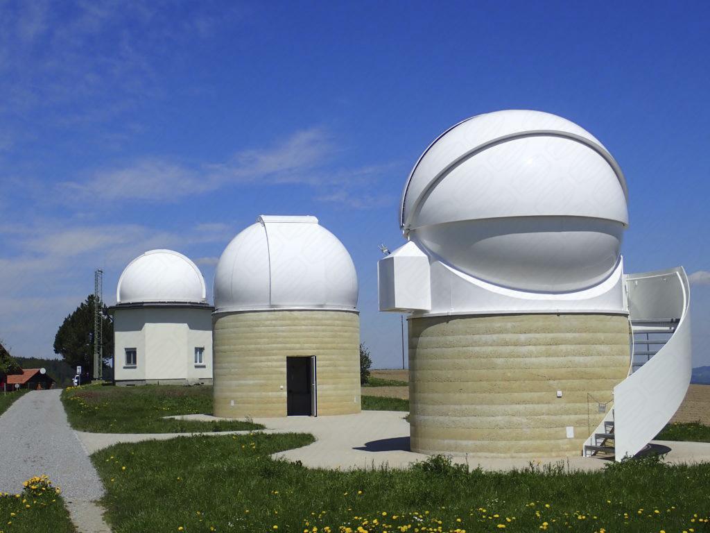 Astronomisches Institut der Universität Bern