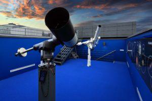 BRNO Observatory