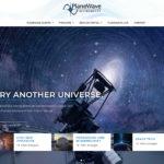 Neuer PlaneWave Instruments Webauftritt