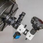 Spektroskopie mit dem FlipMirror II Zenitspiegel