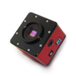 Demnächst lieferbar: ACIS Kameraserie von ATIK