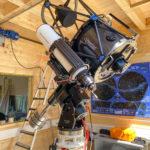 Baader Sonderanfertigungen für Teleskopinstallationen