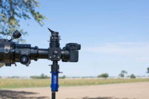 Sicherer Halt für alle Kameras