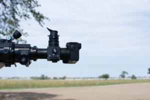 Das T-2-Auflagemaß ist genormt – auch eine spiegellose Kamera hat mit einem Standard-T-Ring den selben Sensorabstand von 55mm