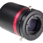 Die neue QHY600 L CMOS Kamera