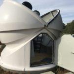 3,5 Meter AllSky Dome (180° Öffnung)