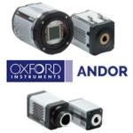 Jetzt neu bei Baader Planetarium: ANDOR Kameras