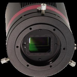 Demnächst bei Baader Planetarium: Neue QHYCCD Kameras