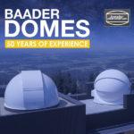 Baader Standardkuppeln und Schlüsselfertige Sternwarten