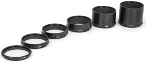 All M48 extension tubes