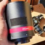 QHYCCD 268M Monochrome CMOS Astro-Kamera: Überblick und First Light unter einem Bortle-7-Himmel