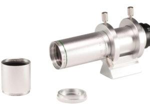 Ein kompaktes und leichtes Leitrohr: QHYCCD's miniGuideScope