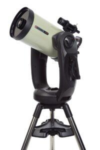 Astrofotografie mit einem azimutalen montierten Schmidt-Cassegrain – welches Equipment ist dafür notwendig?