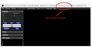 Wichtige Informationen zum Systemtreiber-Update - für alle QHYCCD-Kameras