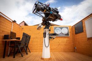 Sternwarte 17 – Andreas Hauf