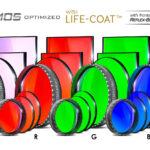 Baader L-RGB Filter – CMOS-optimiert