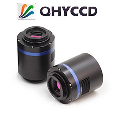 Cooled CMOS Cameras