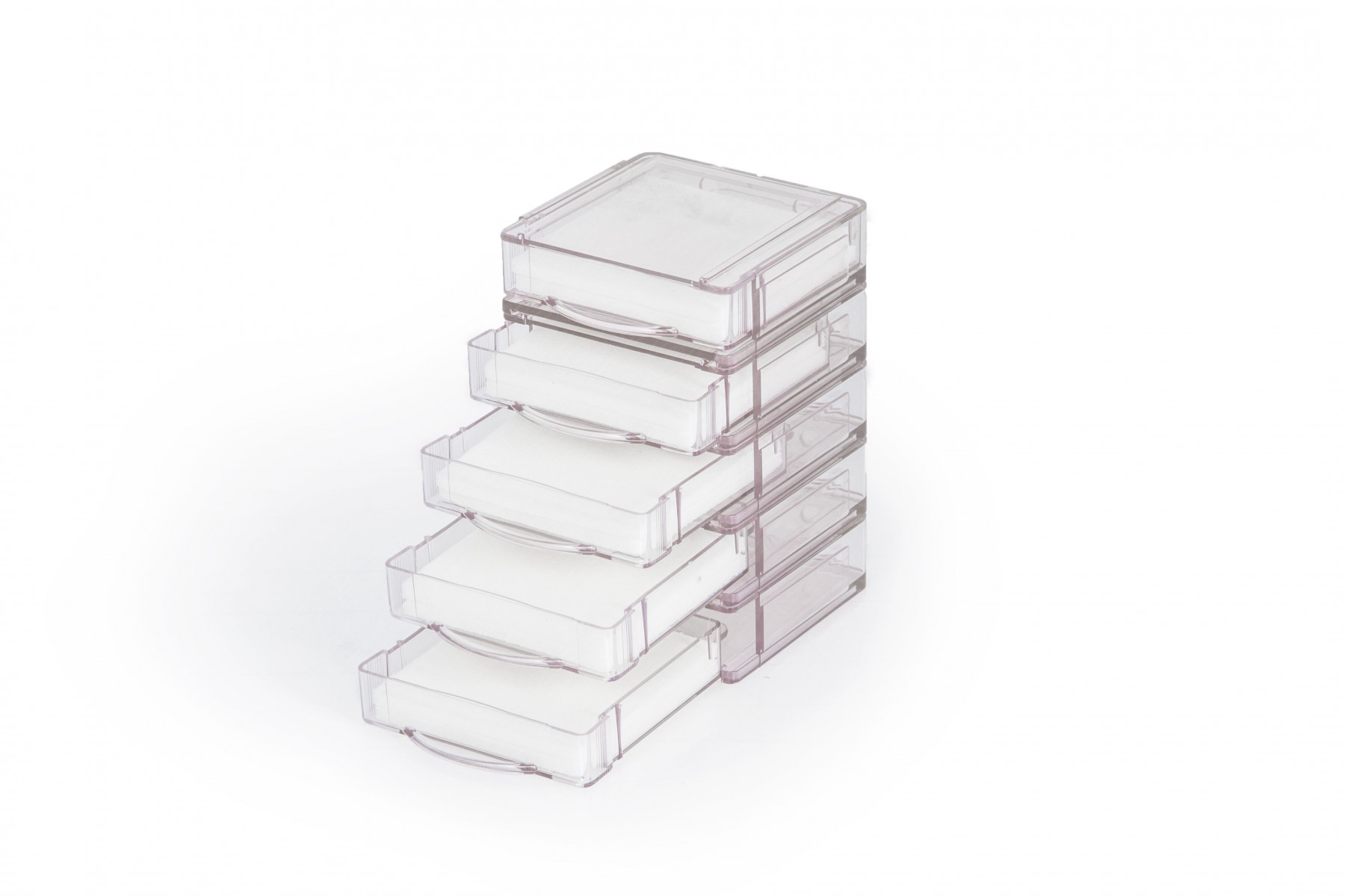 Stackable Baader Filter-Box included