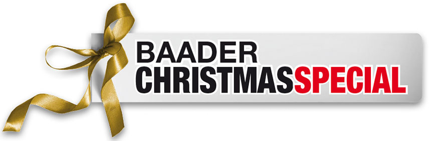 Baader Christmas Special