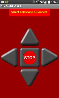 AVALON StarGO complete GoTo Bluetooth or WiFi System (via Bluetooth