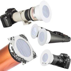 AstroSolar Filter selber basteln