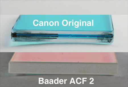 BAADER Astro-Conversion (ACF)-Filter