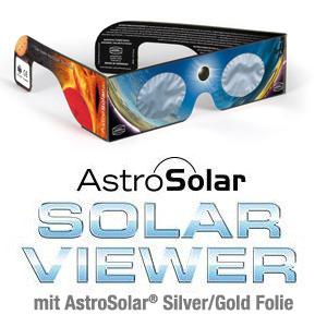 AstroSolar Silver Sonnenfilterfolie OD 5.0