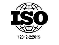 ISO-geprüft